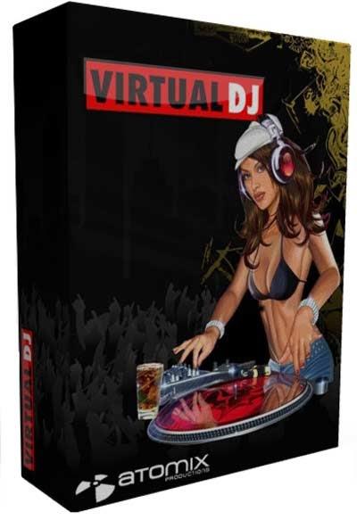 Download VirtualDJ Pro