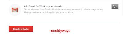 Cara Membeli Domain Website Melalui Namecheap