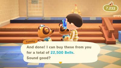 22,500 Bells