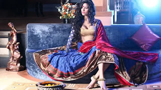 Poonam Pandey end her marrige with Sam Bombay
