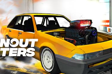 Burnout Masters v1.0005 Mod Apk