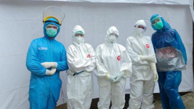 Heboh! Nakes Tolak Disuntik Vaksin Sinovac Asal China, Ini Alasannya