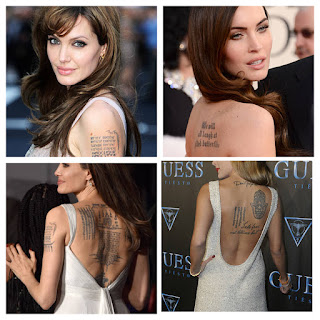 women empowerment tattoos