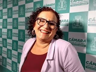 Sandra Marrocos nega que sua família tenha ligação com a morte de tio de deputado
