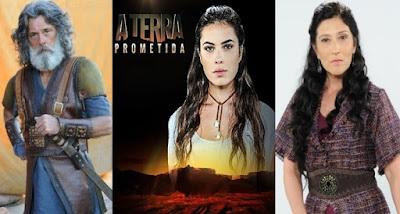 Samara descobre sobre o relacionamento de Josué e Aruna e arma uma cilada para irmã