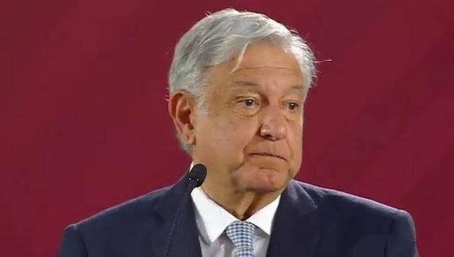 """Se duplica en poco tiempo cifra de personas que quieren que renuncie AMLO  como presidente de México por """"mentir e ineptitud"""" en Change.org; ya son más de 460 mil"""