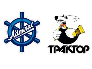 Трактор - Адмирал: смотреть онлайн бесплатно 12 октября 2019 прямая трансляция в 15:00 МСК.