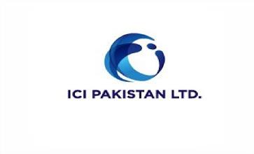 Jobs in ICI Pakistan Ltd