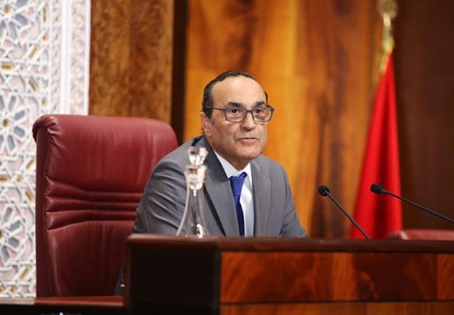 PLF 2021: مجلس النواب يعتمد الجزء الأول