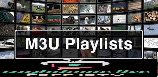 IPTV M3U free  Links IPTV-