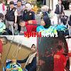 Tim 4 Keslap Dokpol Polda Sulsel, Rujuk ke RS Daya Pemain Bola Volly Putri Polres Gowa