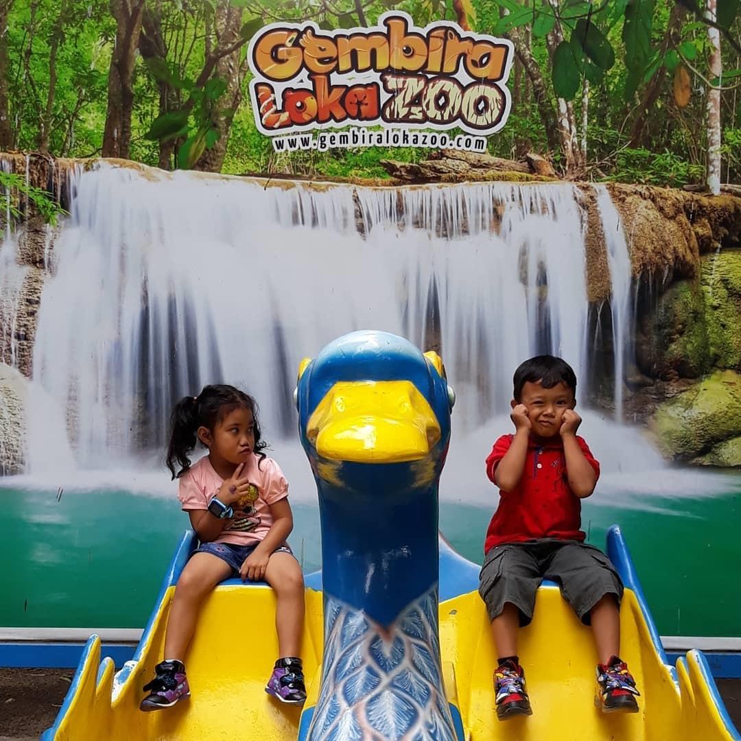 Wahana Gembira Loka Zoo