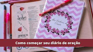 diário-de-oração