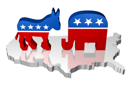Image result for democrats and republicans