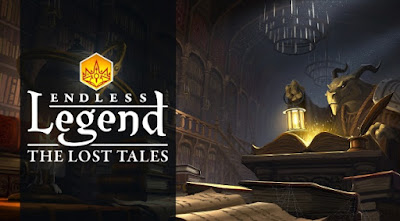 Download Endless Legend The Lost Tales Game