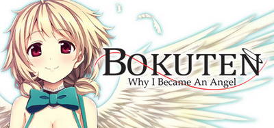 Bokuten Why I Became an Angel-DARKSiDERS