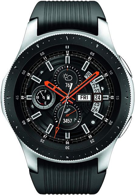 Samsung Galaxy Smartwatch Review: Specs & Price