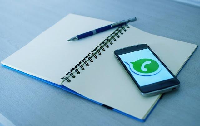 Cara Mengarsipkan Ekspor Chat WhatsApp ke Email