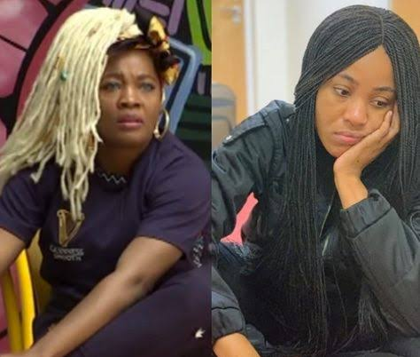 BBNaija: Ex- housemate, Lucy Apologizes To Erica, Others  (See Why)