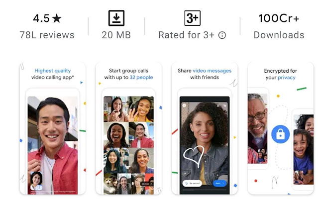 Google Duo - High Quality Video Calls App Review