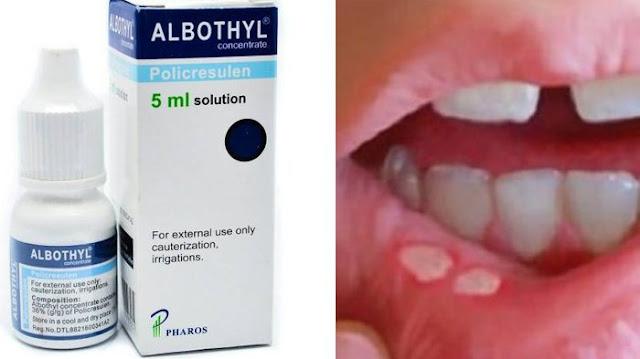 Produsen Albothyl Buka Suara Soal Ijin Edar Produknya Dilarang BPOM
