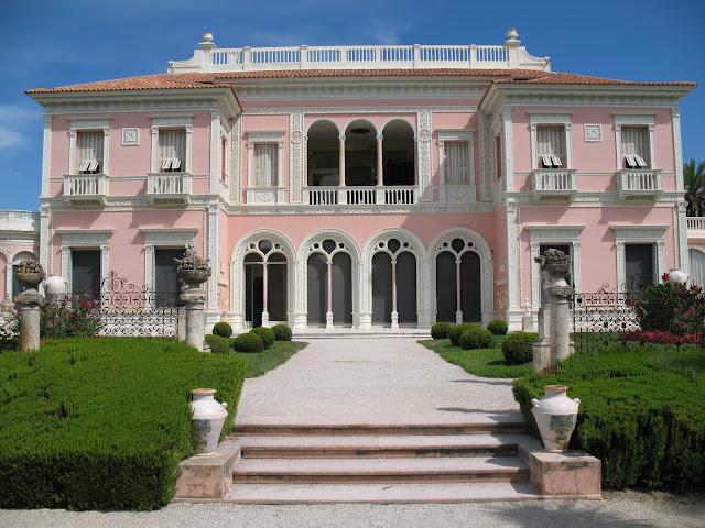 Roses du jardin ch neland villa ephrussi de rothschild for Villa du jardin wedding