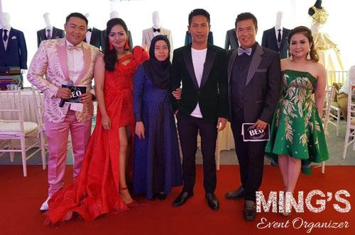 Mc Semarang - Ikapesta Wedding Expo A Million Dreams 2018 Hari 3