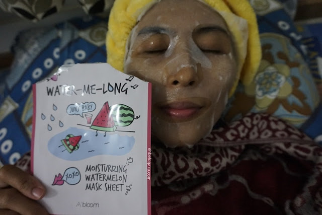 Mask sheet korea