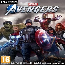 Free Download  Marvel's Avengers - Deluxe Edition