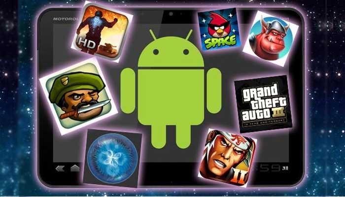 Game Android Terbaik Desember 2017