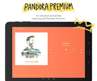 Pandora MOD Apk for iOS