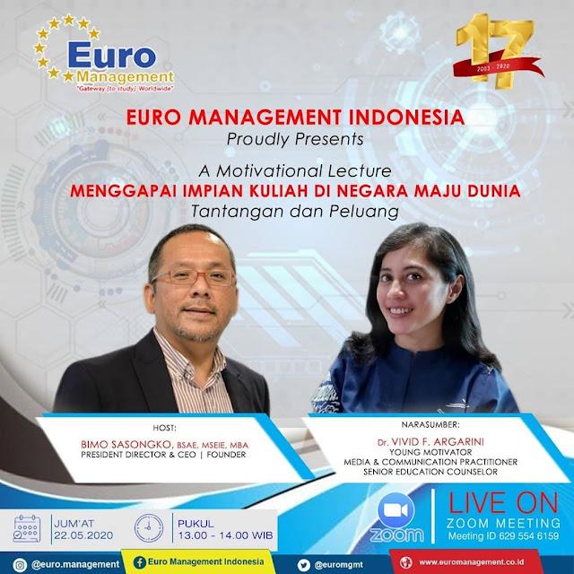 vivid argarini euro management 2020
