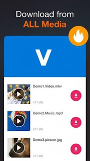 All Video Downloader v1.1.0 Latest APK