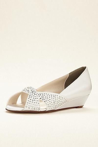 Zapatos blancos para salir