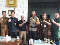 Polres Lampung Utara dan Forkopimda Siap Amankan dan Sukseskan Pilkada Serentak 2018