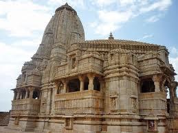 Meera Temple Chittorgarh
