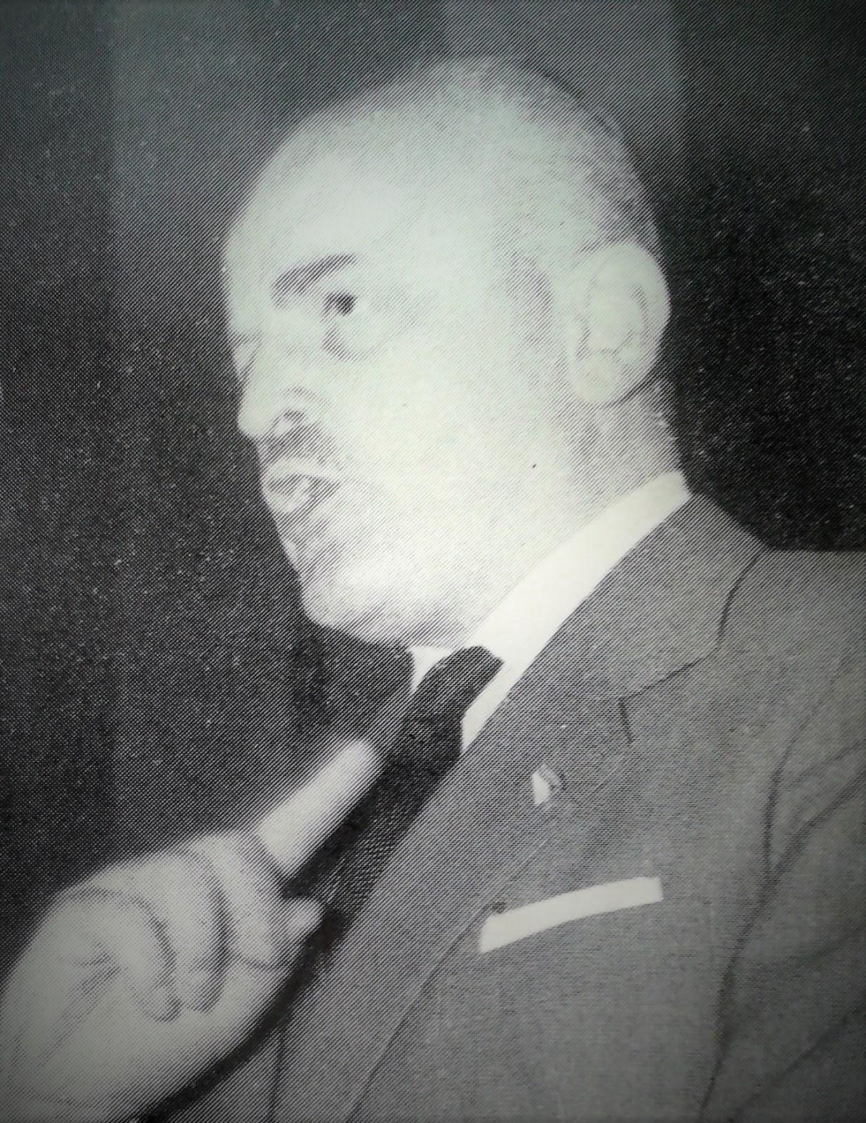 Хуан Карлос Гойенече