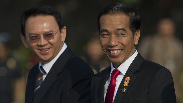 Sama dengan Survei Ahok di Pilkada DKI, Hashim Tak Percaya Jokowi Unggul 20%