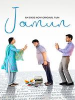 Jamun 2021 Hindi 720p HDRip