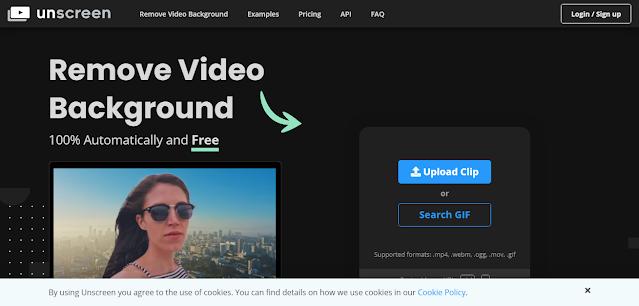 Cara Mengganti Background Video di HP dengan Aplikasi
