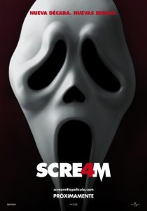 Scream 4 (SCRE4M) (2011) Online Latino hd