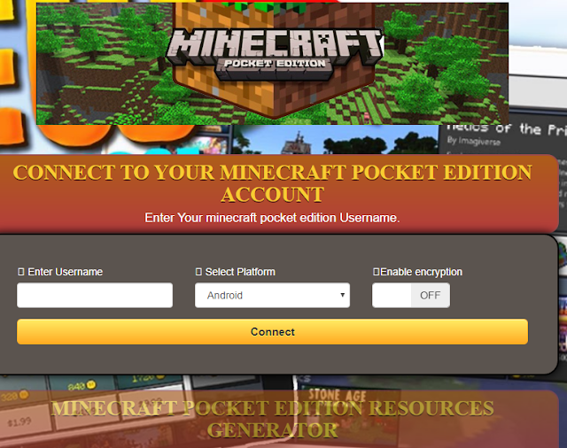 Minecraft Gift Code Generator 2020 Android Ios