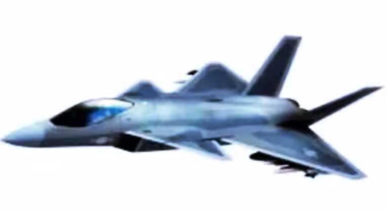 Gambar jet tempur canggih buatan Indonesia dan Korea Selatan