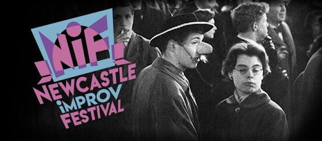 Newcastle Improv Festival