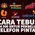 Cara Tebus RM 300 Untuk Pembelian Telefon Pintar / Data Internet