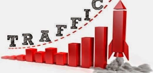 Cara meningkatkan trafik terbaru