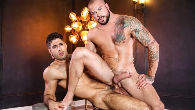 Diego & Sean