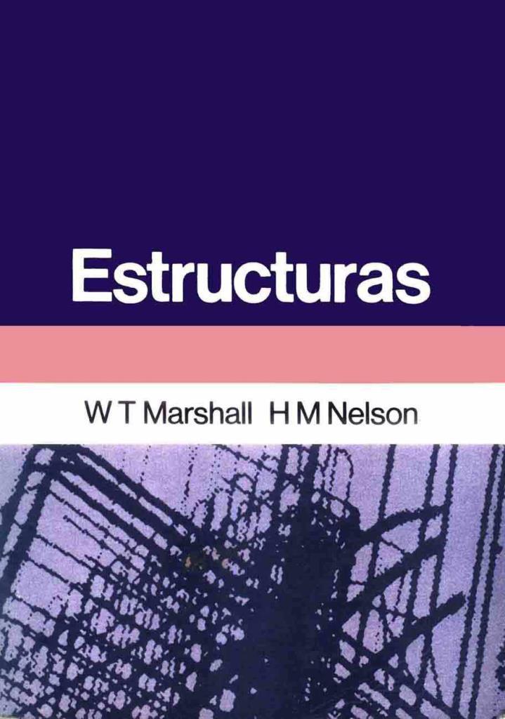 Estructuras – W. T. Marshall