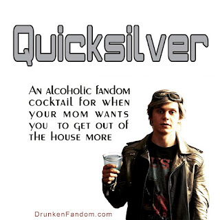 Quicksilver Cocktail