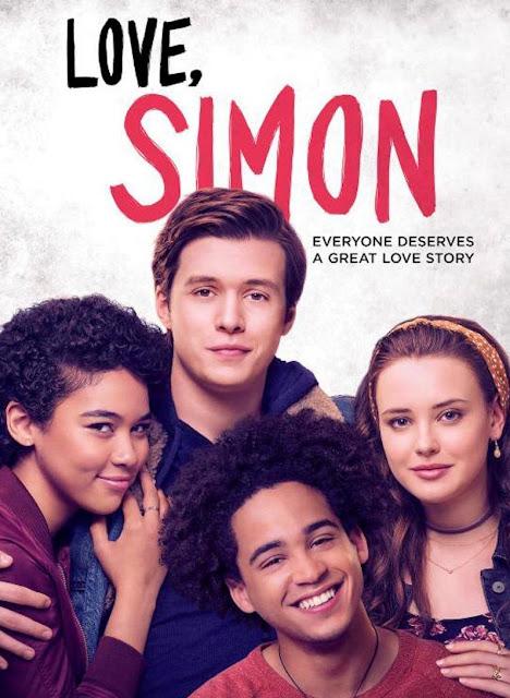 Love, Simon, una película sobre Homosexualidad